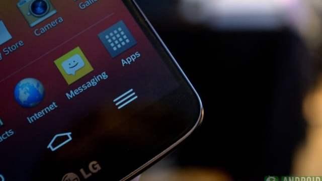 LG ซุ่มทำ LG G2 Mini เปิดตัวงาน CES นี้