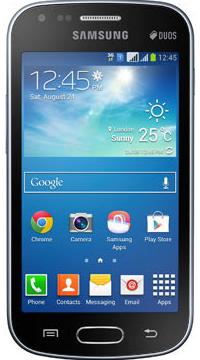 Galaxy S Duos 2 เปิดตัวแล้วบนเว็บ Samsung India