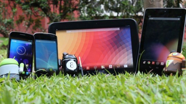 Nexus Tablet รุ่นใหม่จะมาจาก LG?