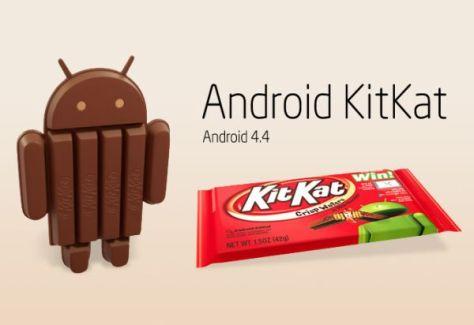 ยกแผง… หลุดแผนการอัพเดท Android 4.4 สำหรับตระกูล One และ Butterfly
