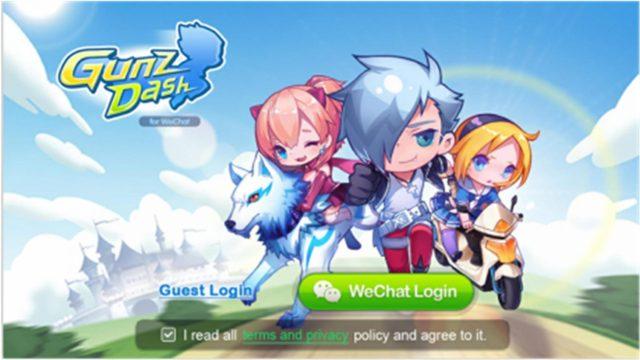 WeChat ชวนก๊วนสังคมออนไลน์กลับมาระเบิดความฟินไปกับเกม และของโดนใจอีกมากมาย มาร่วมเม้าท์มอย แชร์ภาพหรือคลิปพร้อมเล่นเกมไปกับก๊วนเพื่อนรู้ใจ