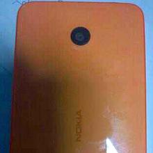 รูปหลุดชุดใหม่ Nokia X โทรศัพท์โนเกียพลังแอนดรอยด์