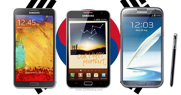 ทีเด็ดใหม่ Samsung จดสิทธิบัตรการใช้งานเซ็นเซอร์ Ultrasonic!!