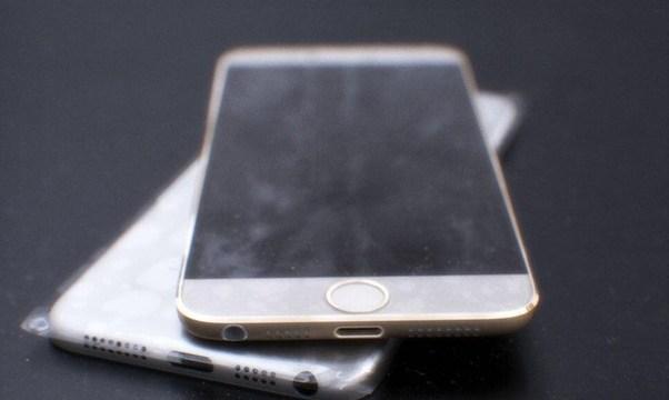 หลุดเร็วไปเปล่า? ภาพ iPhone 6…