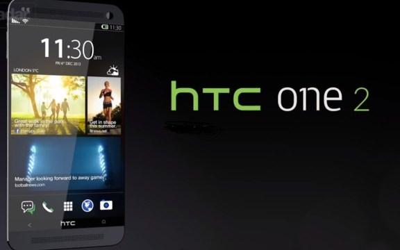 สวัสดีอีกรอบ แหล่งข่าวปล่อยภาพ HTC One 2 ออกมาตอบโต้ครั้งใหม่