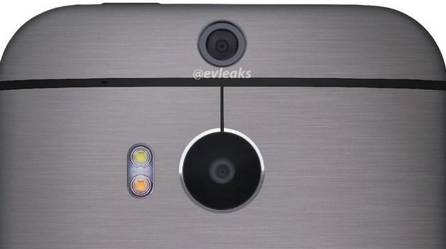 วิดิโอหลุด All new HTC One รีบดูก่อนโดนลบ