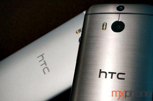 Preview : HTC One (M8) ความสมบูรณ์แบบ เริ่มจากต้นแบบที่สมบูรณ์