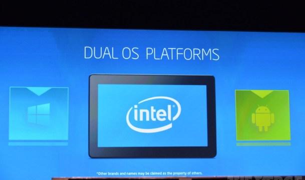 มีเบื้องหลัง Google ขวางคลอง สกัดดาวรุ่งแผนการ Dual-OS Windows+Android!!