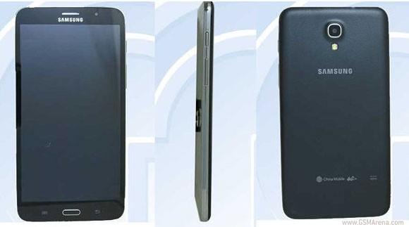 หรือว่านี่คือ Samsung Galaxy Mega 7.0!? ภาพหลุดสมาร์ทโฟนหน้าจอ 7 นิ้ว จะใหญ่ไปไหน