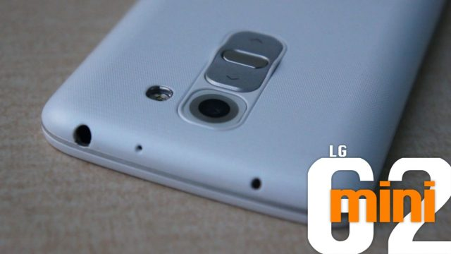Power ON #079 : LG G2 mini