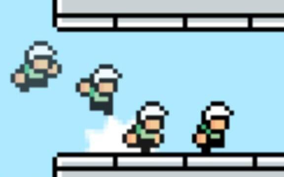 ผู้พัฒนาเผย เตรียมออกเกมส์ใหม่ สนุกจนลืม Flappy Bird