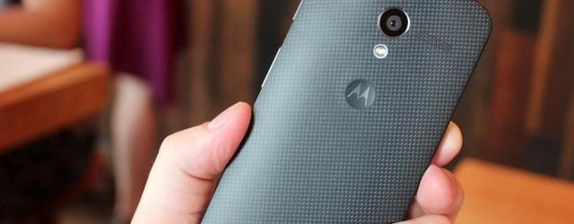 ไปไม่รอด Motorola จะปิดโรงงานผลิต Moto X ใน Texas