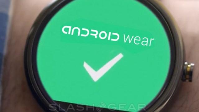แบบนี้กระทบ โทรศัพท์แอนดรอยด์แค่ 1/4 ที่สนับสนุนการใช้งาน Android Wear!!