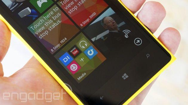 Microsoft บอกใบ้ Windows Phone กำลังจะมี Folder