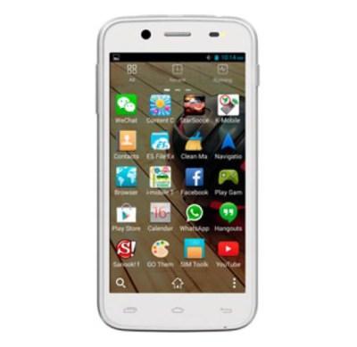 i-mobile i-STYLE 2.6