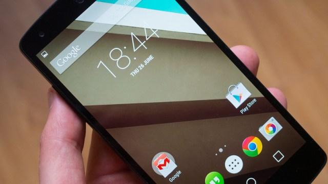 ฮัดช่า นักพัฒนา XDA โชว์ทีเด็ดเสก Android L เข้าเครื่อง Nexus 4 ได้สำเร็จ!!
