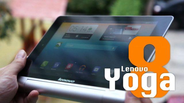 Power ON #085 : Lenovo Yoga 8