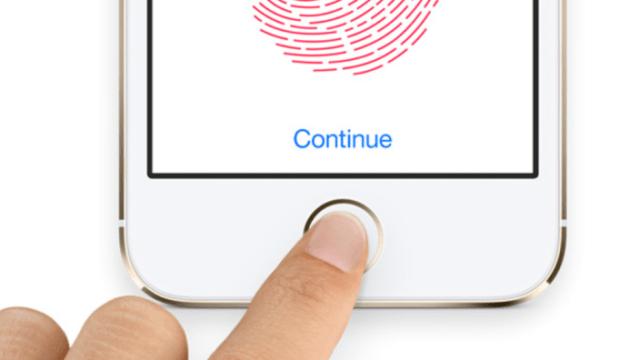 ตั้งใจดี Apple ออกแบบระบบ TouchID เป็นปุ่มฉุกเฉินบันทึกเหตุอันตรายได้ด้วย