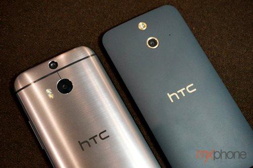 ยังมีอีก ตรวจพบข้อมูล HTC One (E8 Eye) ขนส่งจำนวนมากเข้าอินเดีย