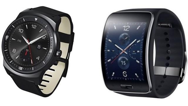 มาแพ็คคู่ LG และ Samsung พร้อมใจกันเปิดตัวนาฬิกาอัจริยะรุ่นใหม่!!