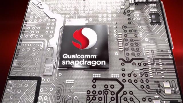 MXTalk : ปราบพยศมังกรน้อย (ภาคแรก) ไขความกระจ่าง Snapdragon 805!!