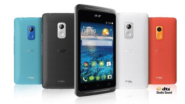 สุดคุ้มตัวใหม่ Acer Liquid Z205 หรือ dtac Joey Fit 4.0 แค่ 1,990 บาท พร้อมแพ็คเกจสุดคุ้ม!