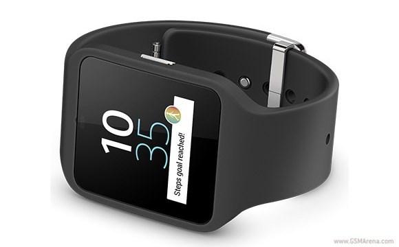 Sony SmartWatch 3 โผล่ใน Google Play store ด้วยราคา 8 พันกว่าบาท