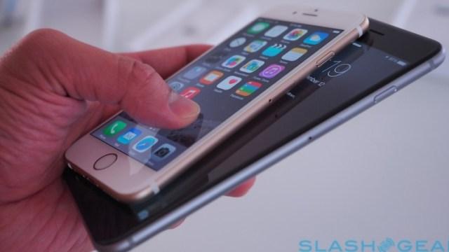 บริษัทผลิตชิ้นส่วนป้อน iPhone 6 เชื่อยอดขายสิ้นปี ลุ้น 50 ล้านเครื่อง