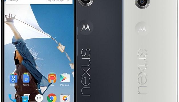 ผู้บริหาร Google มั่นใจตลาดขานรับขนาดหน้าจอ Nexus 6 ไม่ใช่ปัญหา