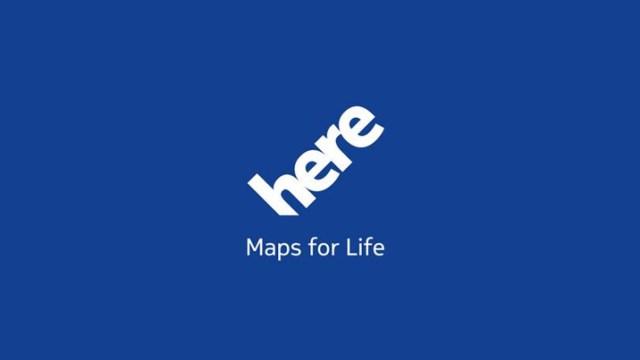 ของดีทีเด็ด หลุด HERE Maps รุ่นเบต้าสำหรับเครื่อง Android 4.0 ขึ้นไป!!