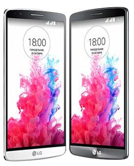 LG G3 Dual-LTE เตรียมเปิดตัวในรัสเซียในช่วงต้นเดือนนี้ ในราคาประมาณ 21,000 บาท