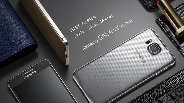 Samsung Galaxy Alpha ไม่ได้มีดีแค่สวยอย่างเดียว แต่มันยังมีระบบประหยัดพลังงานขั้นเทพด้วย