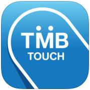 TMB Touch Mobile Application สะดวก รวดเร็ว ปลอดภัย กับธุรกรรมการเงินบนมือถือ