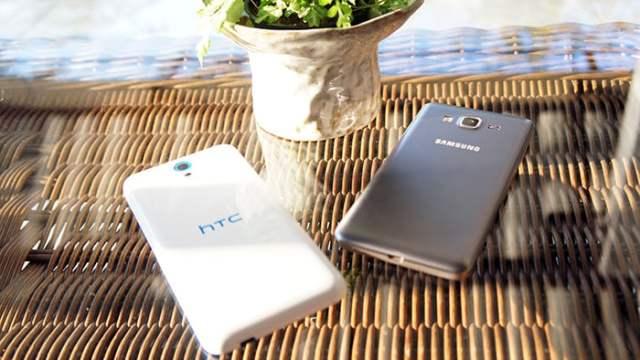 เทียบภาพจากกล้อง 8 MP ระหว่าง Samsung Galaxy Grand Prime กับ HTC Desire 620G ใครสวยกว่า!?