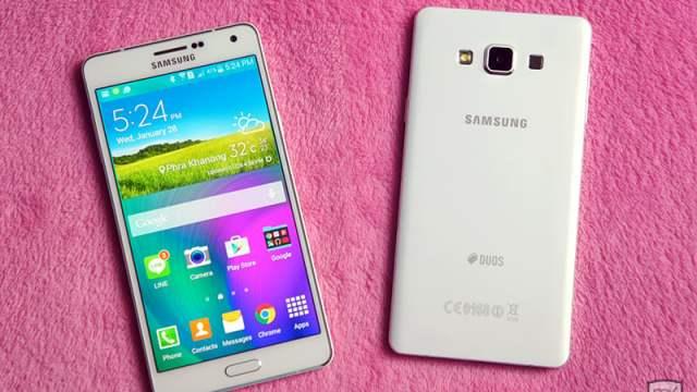 [Review] Samsung Galaxy A7 จอคม Full HD ชิปเซ็ต Octa-core รองรับ 4G LTE และระบบสองซิม