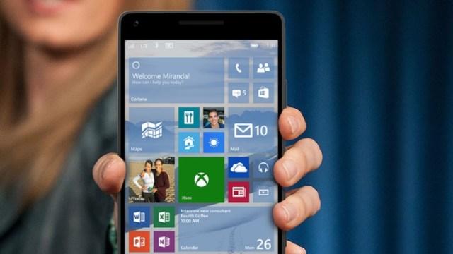 ด้วยเหมือนกันนะ GFX เผยไต๋ Lumia 940XL จับตีบวก Snapdragon 810