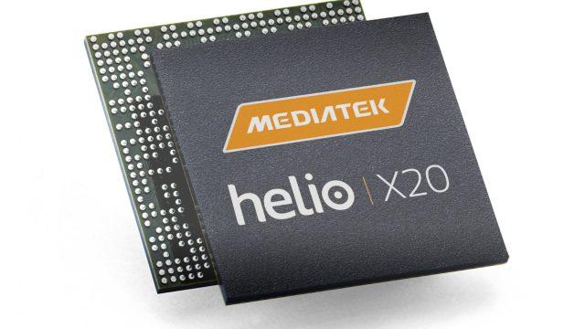 ทายาทอสูรคำสาป 20nm ข่าวลือ MediaTek Helio X20 มีปัญหาความร้อนสะสม