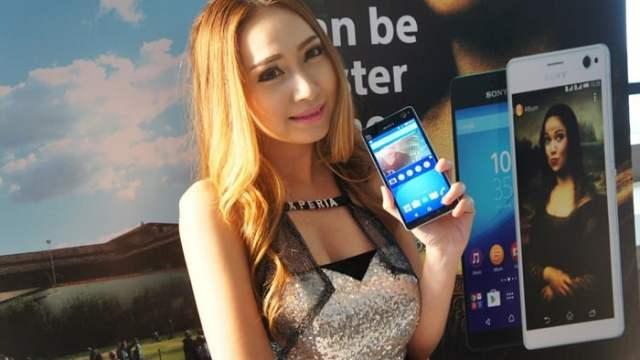 Sony เปิดตัว Xperia C4 Dual รุ่นเด็ดเน้นเซลฟี่ และ Xperia M4 Aqua กันน้ำกันฝุ่นสเปคเยี่ยม