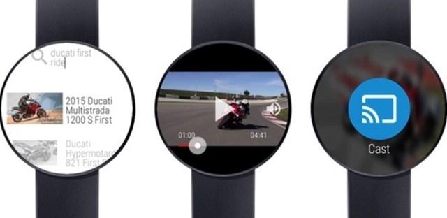 จะดีไหม? ถ้า Android Smartwatch สามารถใช้งานบน Youtube ได้ด้วย