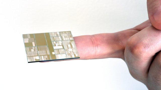 IBM เปิดตัวเทคโนโลยีการผลิตชิปเซ็ตที่ขนาด 7 นาโนเมตร ตัวแรกของโลก