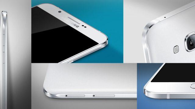 ระดับกลางจัดเต็ม Samsung เปิดตัว Galaxy A8 อย่างเป็นทางการ