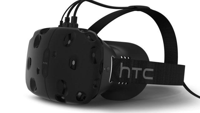 HTC Vive คว้ารางวัลอุปกรณ์ฮาร์ดแวร์ที่ดีที่สุดจากงาน Gamescom 2015