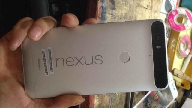 ก่อนใครสไตล์ เครือข่ายแดนจิงโจ้ออกแผนอัพเดท Android 7.1 เครื่อง Nexus 6P