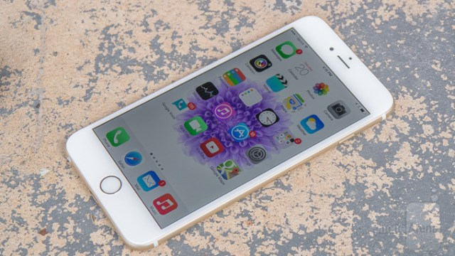 Apple ดูแลเต็มที่ iPhone 6 Plus ลอตแรกๆ มีปัญหากล้อง iSight เบลอได้เคลมฟรี