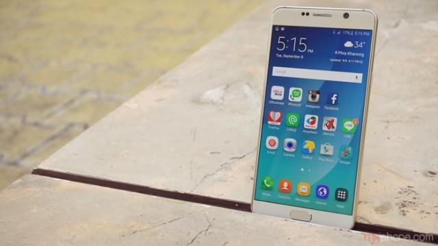 ตีบวกสิบ ข่าวลือแย้ม Google พร้อมยื่นมือเข้ามาช่วย Samsung ขัดเกลา TouchWiz UI