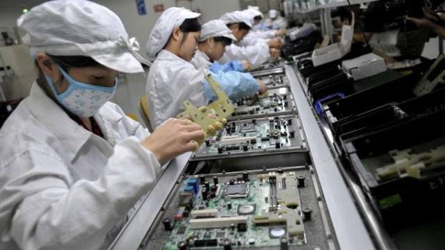 แก้ทางค่าแรงจีนพุ่ง รัฐหนุน Samsung เดินหน้าโครงการพัฒนาหุ่นยนต์ในโรงงาน