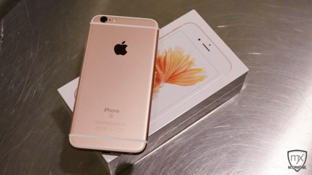 สถิติใหม่ iPhone 6s ดึงผู้ใช้ Android ย้ายข้ามค่ายได้มากที่สุดในช่วงเปิดขาย