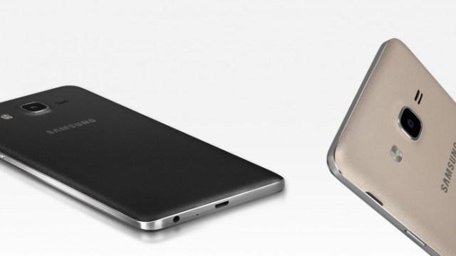 """หลุดยกแพ็ค """"Galaxy On5/On7"""" เผยหน้าตาพร้อมสเปคบนเว็บไซต์ Samsung"""