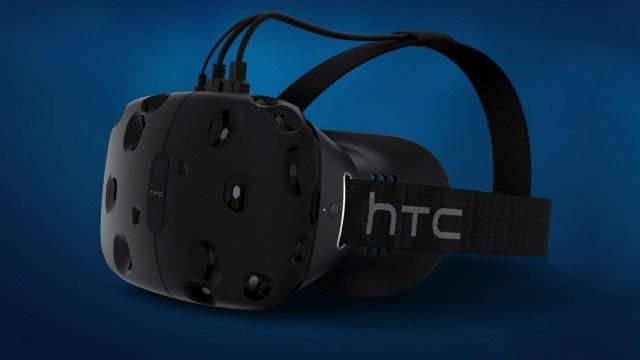 พร้อมแล้ว HTC Vive VR ผ่านการขึ้นทะเบียนผลิตภัณฑ์ในสหรัฐเจอกัน CES ต้นปี