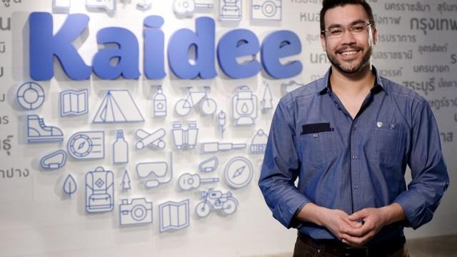 """Kaidee เปิดตัวช่องทางการชำระค่าบริการพิเศษใหม่ล่าสุด  ไข่ """"Kaidee Egg"""""""